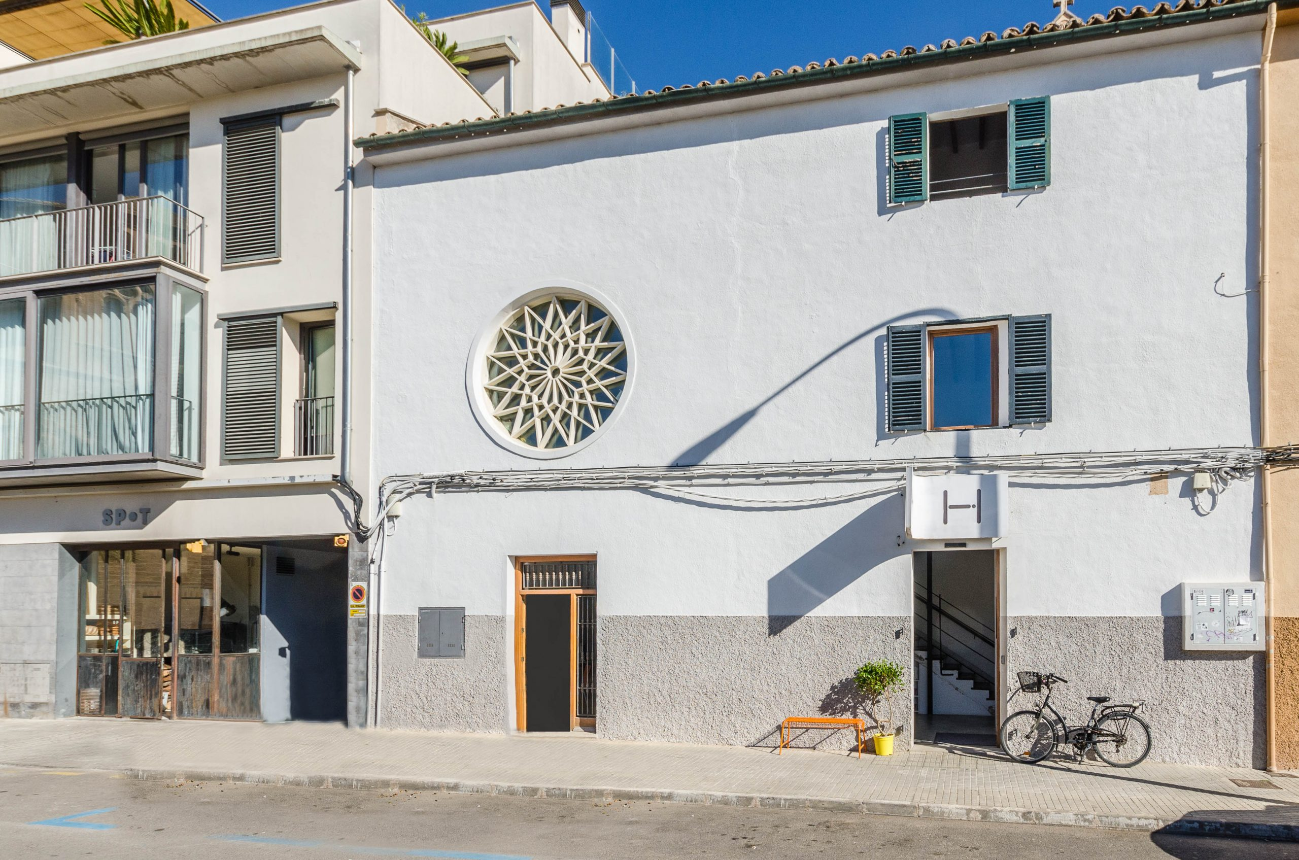 Urban Hostel, Albergue Juvenil, Youth Hostel, welcome to Palma de Mallorca