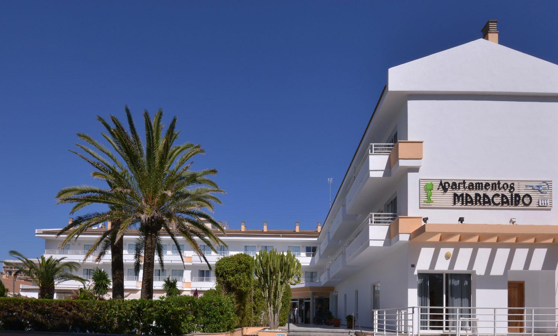 YourHouse Maracaibo apartamentos de playa para 2-4 huéspedes con aire acondicionado, piscina y Wifi